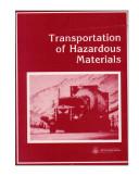 Transportation of hazardous materials.