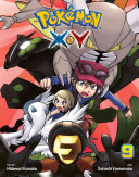 Pokémon X•Y : y video games! awesome adventures inspired by...