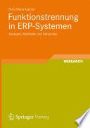 Funktionstrennung in ERP-Systemen