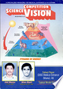 Competition Science Vision Free download PDF and Read online