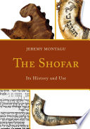 The Shofar Its History and Use