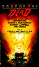 The Book of the Dead Ramsey Campbell And David Schow Conjure The