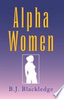 Alpha Women