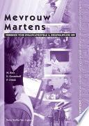 Mevrouw Martens WB.: Deelkwalificatie 409