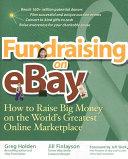 Fundraising on eBay