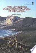 download ebook niebla and vermilacinia (ramalinaceae) from california and baja california pdf epub