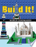Build It  World Landmarks