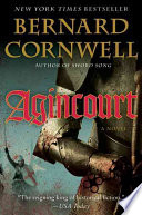 "<a href=""https://amzn.to/38dyEj0"">Agincourt</a> Book Cover"