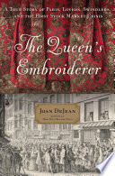 The Queen s Embroiderer