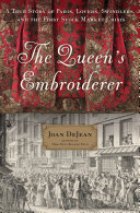 download ebook the queen\'s embroiderer pdf epub