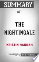 Summary of The Nightingale by Kristin Hannah   Conversation Starters