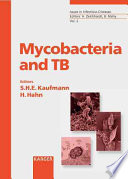 Mycobacteria And Tb