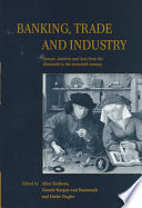 Banking  Trade and Industry