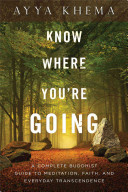 Know Where You Re Going