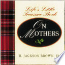 Life S Little Instruction Book From Mothers To Daughters : girl to set her course in...