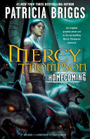Homecoming by Patricia Briggs