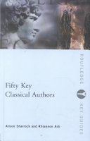 Fifty Key Classical Authors