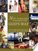 How To Balance Your Life God S Way