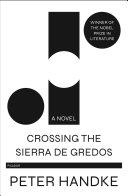 Crossing the Sierra de Gredos