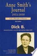 Anne Smith s Journal  1933 1939