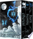 Celestra Series Box Set Books 1 3