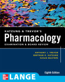 Katzung   Trevor s Pharmacology Examination and Board Review
