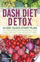 DASH Diet Detox