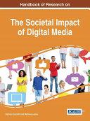 download ebook handbook of research on the societal impact of digital media pdf epub