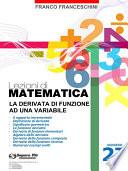 Lezioni di matematica 27   La Derivata di Funzione ad una Variabile