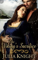 The Viking's Sacrifice : her mother and would have been...