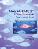 Management Decision-making