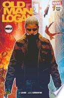 Old Man Logan 1   Der l  ngste Winter