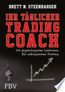 Ihr täglicher Tradingcoach