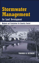 Stormwater Management for Land Development