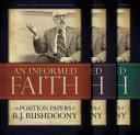 An Informed Faith Book