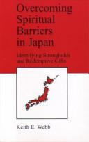 Overcoming Spiritual Barriers in Japan