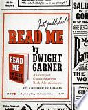 Read Me Book PDF