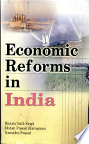 Economic Reforms in India