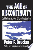 The Age of Discontinuity