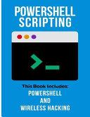Powershell Scripting