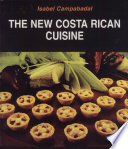 illustration The New Costa Rican Cuisine