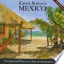 Karen Brown S Mexico
