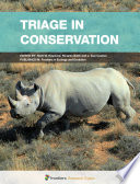 Triage in Conservation