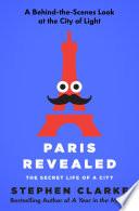 Paris Revealed Book PDF