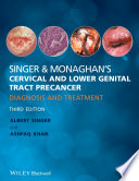 Singer   Monaghan s Cervical and Lower Genital Tract Precancer