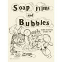 Soap Films and Bubbles