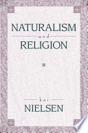 Naturalism and Religion Book PDF