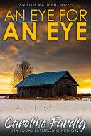 download ebook an eye for an eye pdf epub