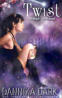 TWIST a Mageri Series Novel