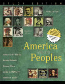 America and Its Peoples